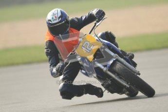 © Octane Photographic Ltd. Thundersport – Donington Park - 24th March 2012. Bridgestone Thundersport 500, Dan Richards. Digital ref : 0256cb7d2568