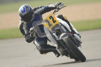 © Octane Photographic Ltd. Thundersport – Donington Park - 24th March 2012. Bridgestone Thundersport 500, Adam Carter. Digital ref : 0256cb7d2575