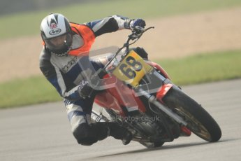 © Octane Photographic Ltd. Thundersport – Donington Park - 24th March 2012. Bridgestone Thundersport 500, Adam Tanner. Digital ref : 0256cb7d2582