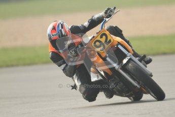 © Octane Photographic Ltd. Thundersport – Donington Park - 24th March 2012. Bridgestone Thundersport 500, Luke Mumford. Digital ref : 0256cb7d2586
