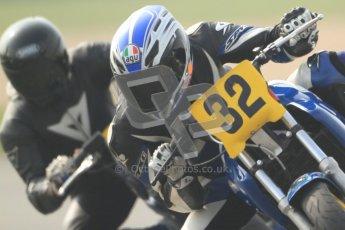 © Octane Photographic Ltd. Thundersport – Donington Park - 24th March 2012. Bridgestone Thundersport 500, Nick Clift. Digital ref : 0256cb7d2605