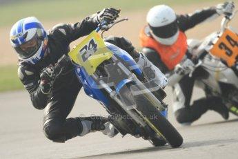 © Octane Photographic Ltd. Thundersport – Donington Park - 24th March 2012. Bridgestone Thundersport 500, Matthew Shillings. Digital ref : 0256cb7d2630