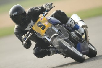 © Octane Photographic Ltd. Thundersport – Donington Park - 24th March 2012. Bridgestone Thundersport 500, Tom Harrison. Digital ref : 0256cb7d2674