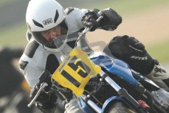 © Octane Photographic Ltd. Thundersport – Donington Park - 24th March 2012. Bridgestone Thundersport 500, John Butcher. Digital ref : 0256cb7d2699