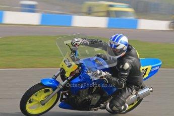© Octane Photographic Ltd. Thundersport – Donington Park - 24th March 2012. Bridgestone Thundersport 500, Matthew Shillings. Digital ref : 0256lw7d1760