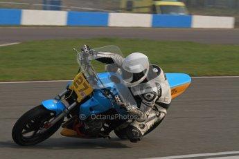 © Octane Photographic Ltd. Thundersport – Donington Park - 24th March 2012. Bridgestone Thundersport 500, James Pickford. Digital ref : 0256lw7d1914