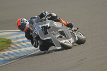 © Octane Photographic Ltd. Thundersport – Donington Park -  24th March 2012. Morello Services Thundersport GP1 / Superstock 1000, Sam Hornsey. Digital ref : 0258cb7d3136