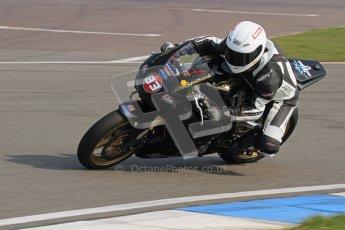 © Octane Photographic Ltd. Thundersport – Donington Park - 24th March 2012. Morello Services Thundersport GP1 / Superstock 1000, Gavin Littlewood. Digital ref : 0258lw7d2473