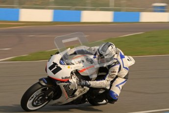 © Octane Photographic Ltd. Thundersport – Donington Park -  24th March 2012. Morello Services Thundersport GP1 / Superstock 1000, Ben Scranage. Digital ref : 0258lw7d2766