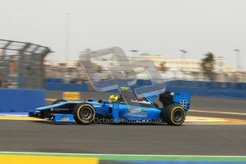 © 2012 Octane Photographic Ltd. European GP Valencia - Friday 22nd June 2012 - GP2 Practice - Ocean Racing Technology - Nigel Melker. Digital Ref : 0369lw1d3485
