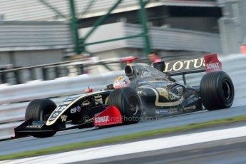 © Chris Enion/Octane Photographic Ltd. Formula Renault 3.5 Qualifying 1 – Silverstone. Saturday 25th August 2012. Digital ref : 0469ce1d0327