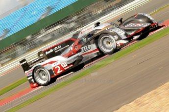 © Chris Enion/Octane Photographic Ltd. FIA WEC Free practice 3 – Silverstone. Saturday 25th August 2012. Digital ref : 0470ce7d1088
