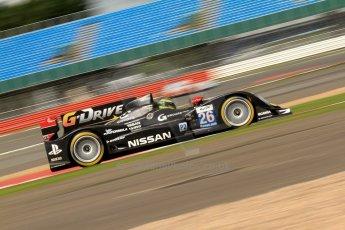 © Chris Enion/Octane Photographic Ltd. FIA WEC Free practice 3 – Silverstone. Saturday 25th August 2012. Digital ref : 0470ce7d1147