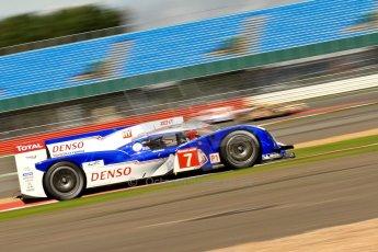© Chris Enion/Octane Photographic Ltd. FIA WEC Free practice 3 – Silverstone. Saturday 25th August 2012. Digital ref : 0470ce7d1160