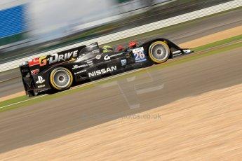© Chris Enion/Octane Photographic Ltd. FIA WEC Free practice 3 – Silverstone. Saturday 25th August 2012. Digital ref : 0470ce7d1189