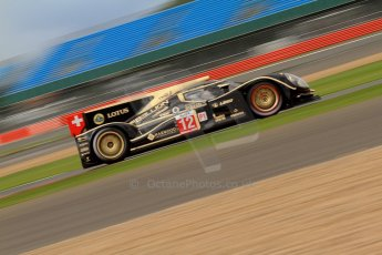 © Chris Enion/Octane Photographic Ltd. FIA WEC Free practice 3 – Silverstone. Saturday 25th August 2012. Digital ref : 0470ce7d1240