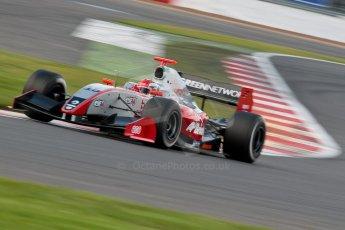 © Chris Enion/Octane Photographic Ltd. Formula Renault 3.5 Qualifying 2 – Silverstone. Saturday 25th August 2012. Digital ref : 0472ce1d0531