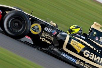 © Chris Enion/Octane Photographic Ltd. Formula Renault 3.5 Qualifying 2 – Silverstone. Saturday 25th August 2012. Digital ref : 0472ce1d0549