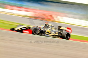 © Chris Enion/Octane Photographic Ltd. Formula Renault 3.5 Race 2 – Silverstone. Sunday 26th August 2012. Digital ref :