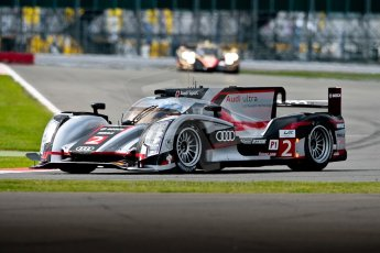 © Chris Enion/Octane Photographic Ltd. FIA WEC Race – Silverstone. Sunday 26th August 2012. Digital ref :