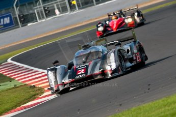 © Chris Enion/Octane Photographic Ltd. FIA WEC Race – Silverstone. Sunday 26th August 2012. Digital ref : 0476ce1d0108