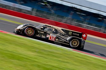 © Chris Enion/Octane Photographic Ltd. FIA WEC Race – Silverstone. Sunday 26th August 2012. Digital ref : 0476ce1d0220
