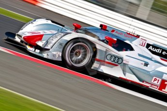 © Chris Enion/Octane Photographic Ltd. FIA WEC Race – Silverstone. Sunday 26th August 2012. Digital ref : 0476ce1d0237