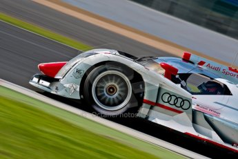 © Chris Enion/Octane Photographic Ltd. FIA WEC Race – Silverstone. Sunday 26th August 2012. Digital ref : 0476ce1d0242