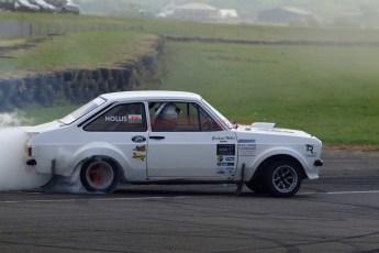 © Jones Photography 2012. 2nd June 2012 - Ford Escort MK2, Pembrey, Welsh Motorsport Festival. Digital Ref : 0366CJ0696