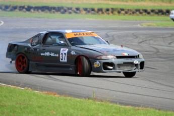 © Jones Photography 2012. 2nd June 2012 - Drifters, Pembrey, Welsh Motorsport Fesitval. Digital Ref : 0366CJ0852