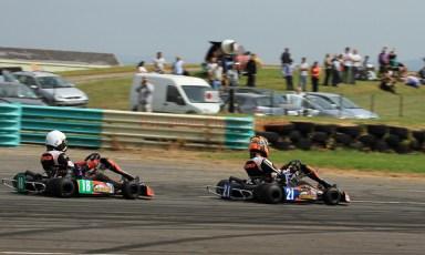 © Jones Photography 2012. 2nd June 2012 - Go-Karts, Pembrey, Welsh Motorsport Festival. Digital Ref : 0366CJ1271