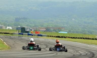 © Jones Photography 2012. 2nd June 2012 - Go-Karts, Pembrey, Welsh Motorsport Festival. Digital Ref : 0366CJ1274