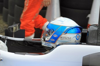 © Jones Photography 2012. 2nd June 2012 - Rupert Svendsen-Cook, Double R Formula 3, 2012 Dallara, Pembrey, Welsh Motorsport Festival. Digital Ref : 0366CJ1549