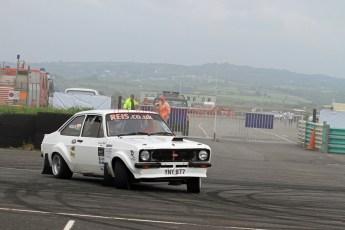 © Jones Photography 2012. 2nd June 2012 - Ford Escort MK2, Pembrey, Welsh Motorsport Festival. Digital Ref : 0366CJ2023