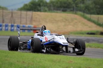 © Jones Photography 2012. 2nd June 2012 - Rupert Svendsen-Cook, Double R Formula 3, 2012 Dallara, Pembrey, Welsh Motorsport Festival. Digital Ref : 0366CJ2148