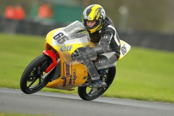 © Octane Photographic Ltd. Wirral 100, 28th April 2012. 250ccGP, Formula 400 and Minitwins, Free practice. Josh Owens. Digital ref : 0303cb1d3735