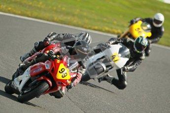 © Octane Photographic Ltd. Wirral 100, 28th April 2012. 250ccGP, Formula 400 and Minitwins, qualifying race. Steve Ferguson. Digital ref : 0303cb1d4518