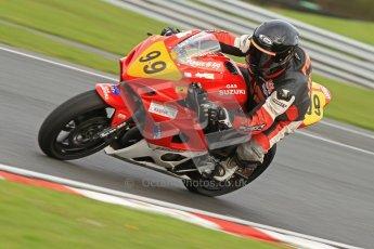 © Octane Photographic Ltd. Wirral 100, 28th April 2012. 250ccGP, Formula 400 and Minitwins, Free practice. Steve Ferguson. Digital ref : 0303cb7d8436