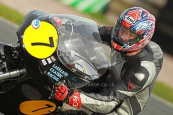 © Octane Photographic Ltd. Wirral 100, 28th April 2012. Classic bikes, 125ccGP and F125, Free practice. Digital ref : 0304cb1d3889