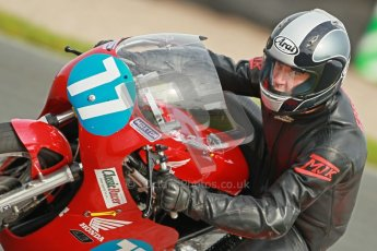 © Octane Photographic Ltd. Wirral 100, 28th April 2012. Classic bikes, 125ccGP and F125, Free practice. Digital ref : 0304cb1d3896