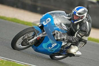 © Octane Photographic Ltd. Wirral 100, 28th April 2012. Classic bikes, 125ccGP and F125, Free practice. Digital ref : 0304cb1d3947