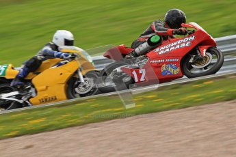 © Octane Photographic Ltd. Wirral 100, 28th April 2012. Classic bikes, 125ccGP and F125, Qualifying race. Digital ref : 0304cb7d9041