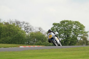 © Octane Photographic Ltd. Wirral 100, 28th April 2012. Classic bikes, 125ccGP and F125, Free practice. Digital ref : 0304lw7d0800