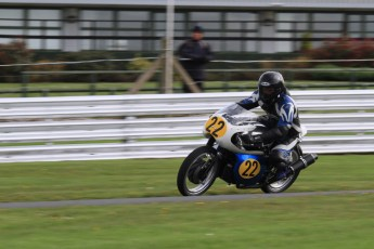 © Octane Photographic Ltd. Wirral 100, 28th April 2012. Classic bikes, 125ccGP and F125, Free practice. Digital ref : 0304lw7d0897