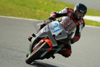 © Octane Photographic Ltd. Wirral 100, 28th April 2012. Forgotten era and Pre-Injection. Free Practice.  Digital ref : 0309cb1d4334