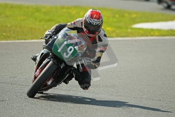 © Octane Photographic Ltd. Wirral 100, 28th April 2012. Forgotten era and Pre-Injection. Free Practice.  Digital ref : 0309cb1d4342