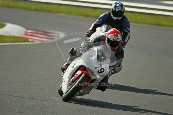 © Octane Photographic Ltd. Wirral 100, 28th April 2012. Forgotten era and Pre-Injection. Free Practice.  Digital ref : 0309cb1d4405