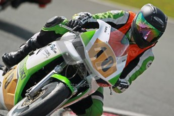 © Octane Photographic Ltd. Wirral 100, 28th April 2012. Forgotten era and Pre-Injection. Free Practice. Digital ref : 0309cb1d4475