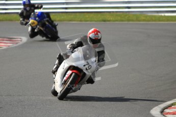 © Octane Photographic Ltd. Wirral 100, 28th April 2012. Forgotten era and Pre-Injection. Free practice.  Digital ref : 0309cb7d8915