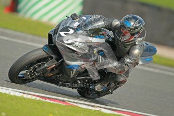 © Octane Photographic Ltd. Wirral 100, 28th April 2012. Powerbikes, Free Practice. Andrew Soar. Digital ref : 0306cb1d4270